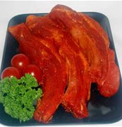 Deluxe Hot & Spicy Pork Ribs