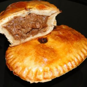 Individual Steak Pies
