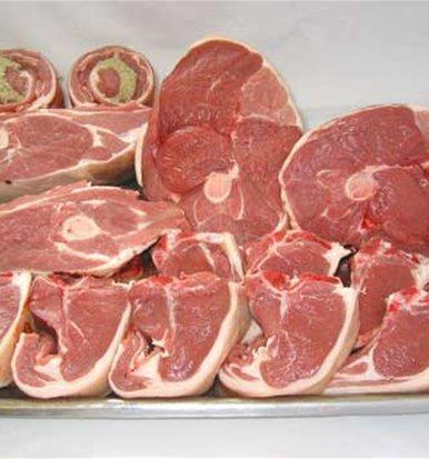 Yorkshire Lamb Selection