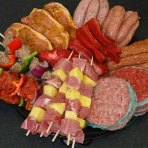 Feast of Flavour BBQ Pack