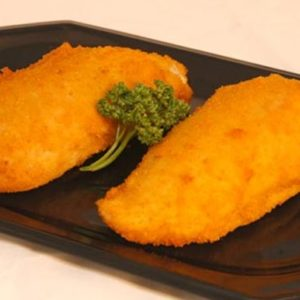 Homemade Chicken Kievs
