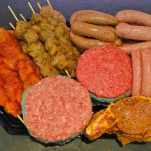 Barbecue Taster Pack